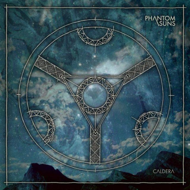 Phantom Suns album