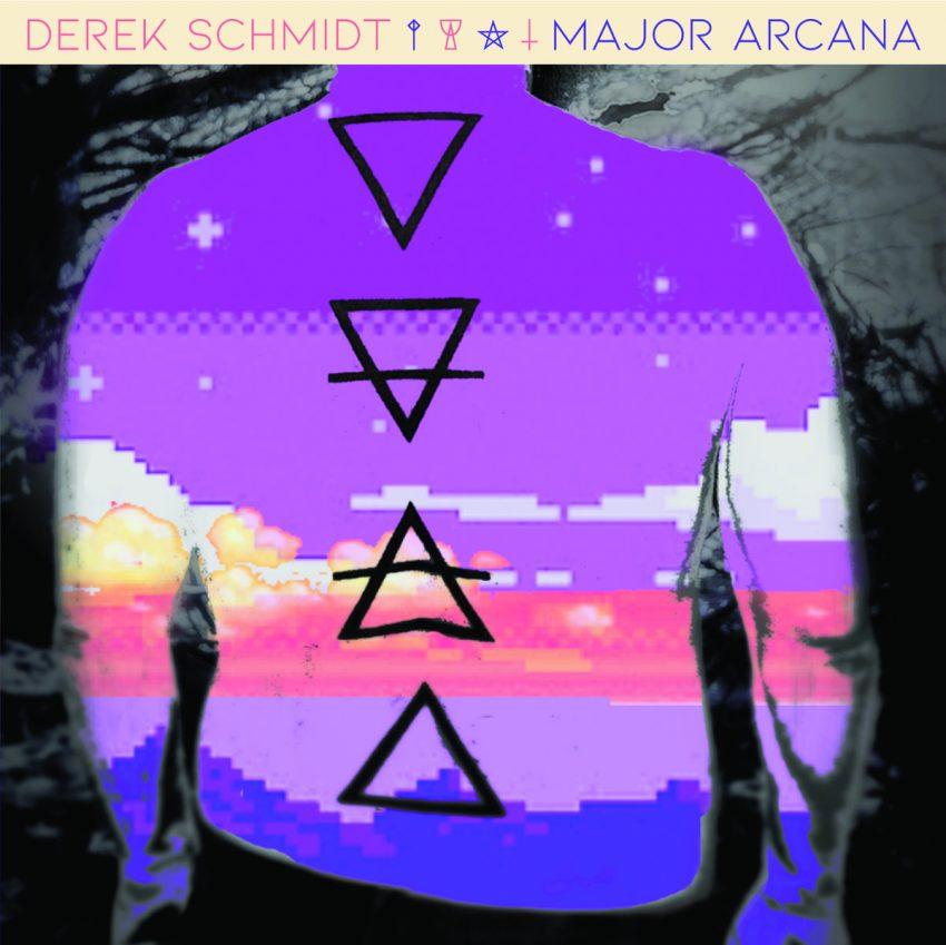 Derek Schmidt Major Arcana