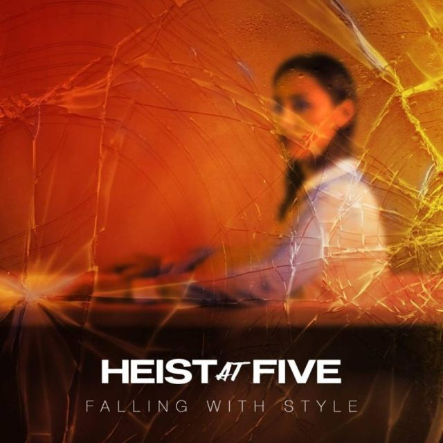 Heist at Five Falling With Style2