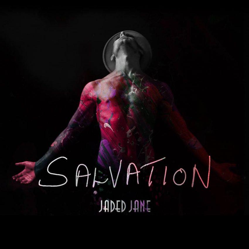 Jaded Jane Salvation