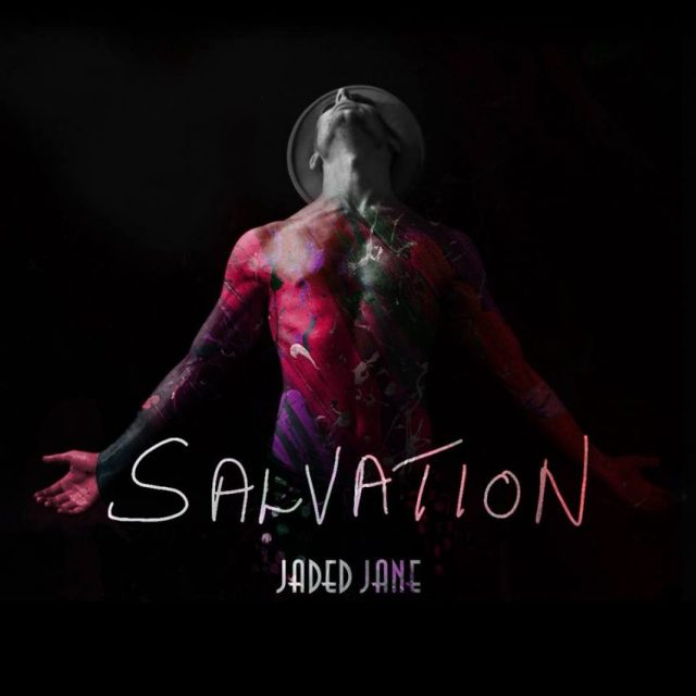 Jaded Jane Salvation