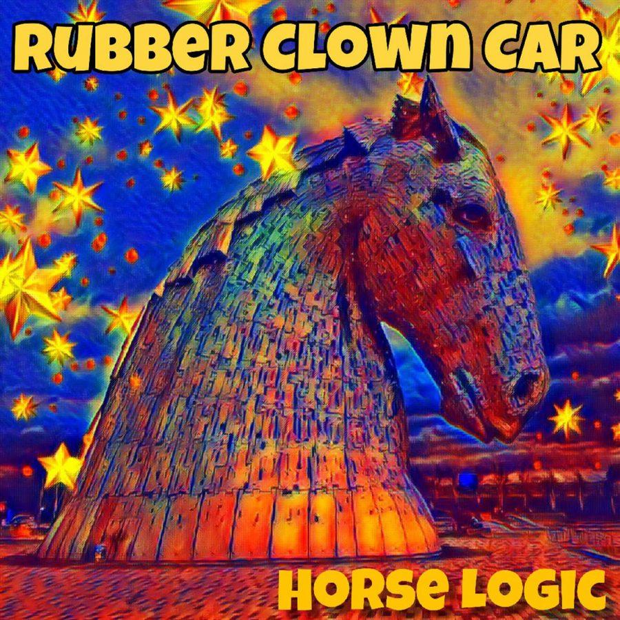 Rubber Clown Car album