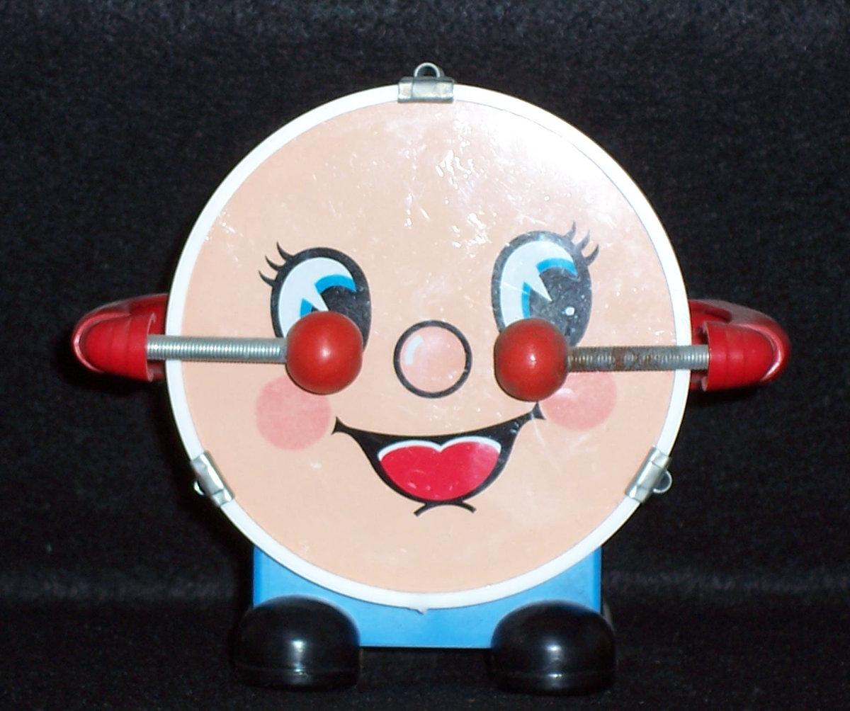Rubber Clown Car