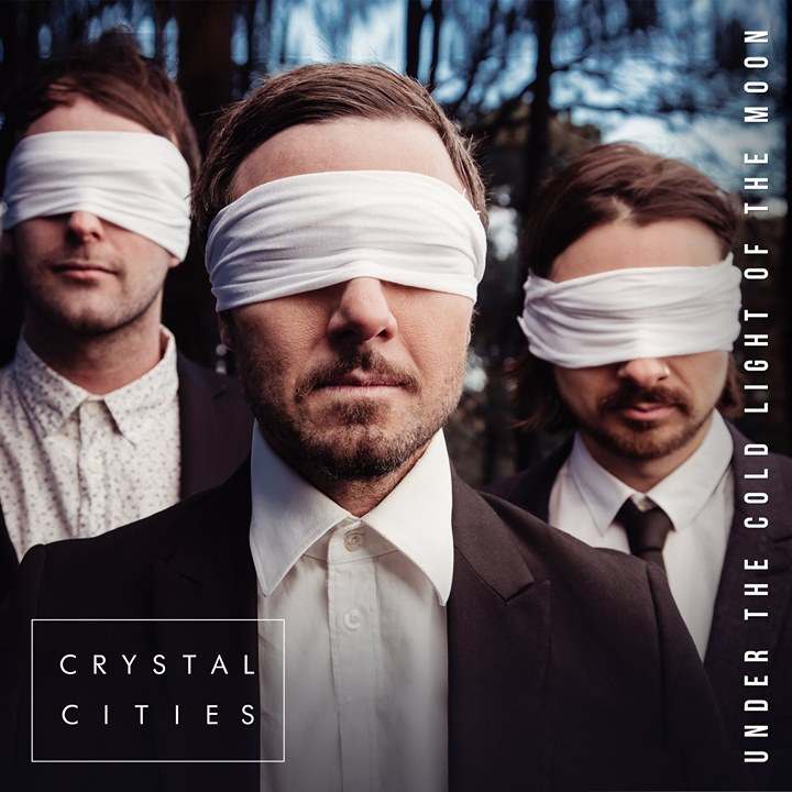 Crystal Cities Single Pic