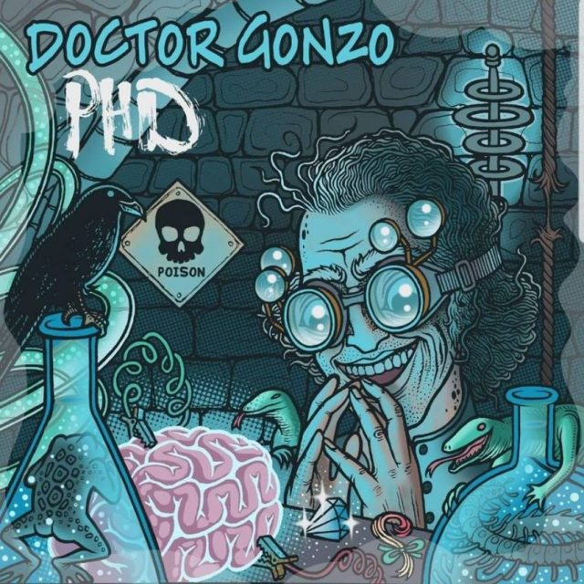 Doctor Gonzo Phd