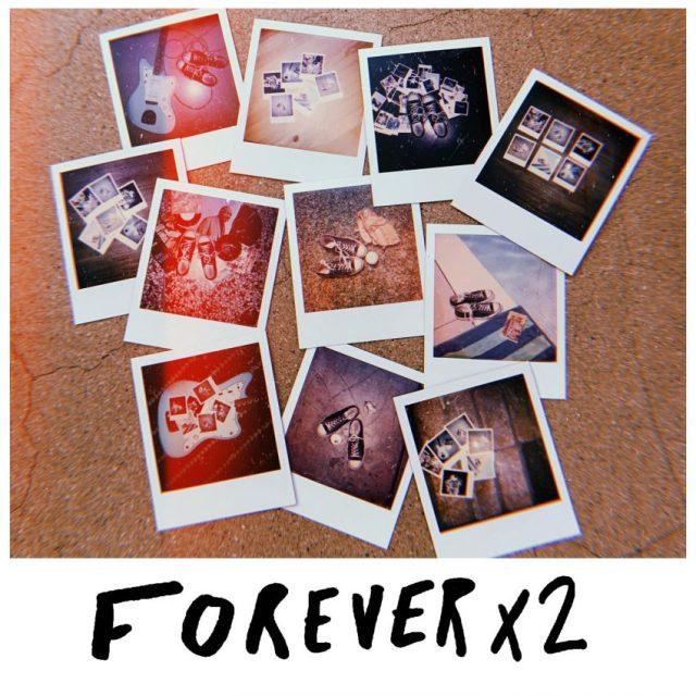Forever X2 art