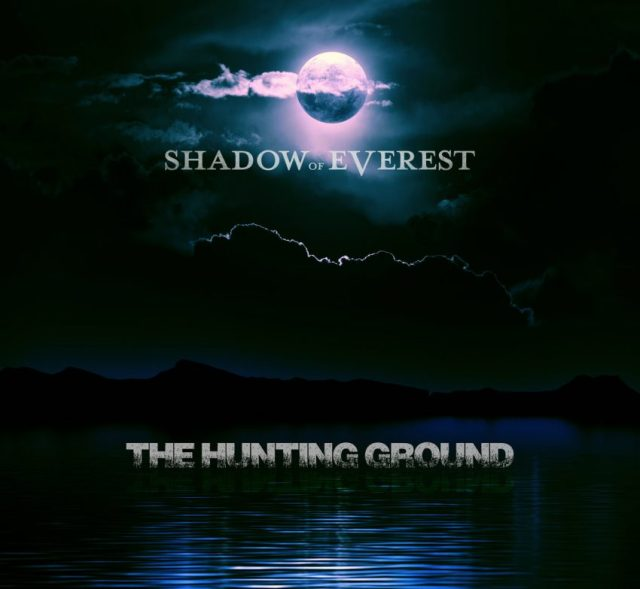 Shadow of Everest album art
