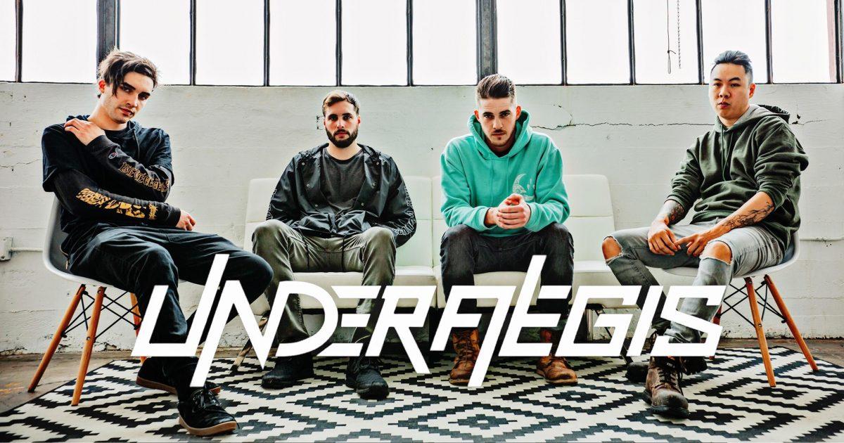 "UNDER AEGIS – Single Review: ""Separate"""