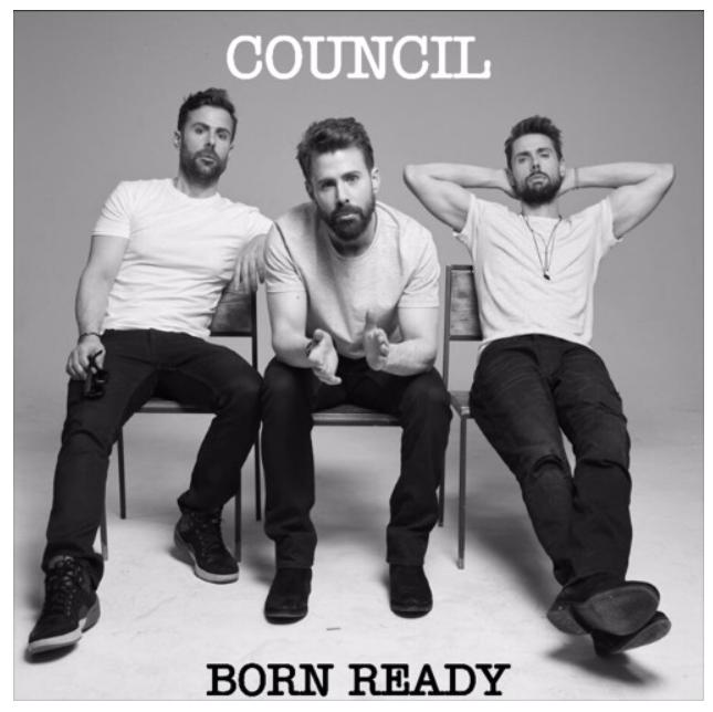 Council Born Ready