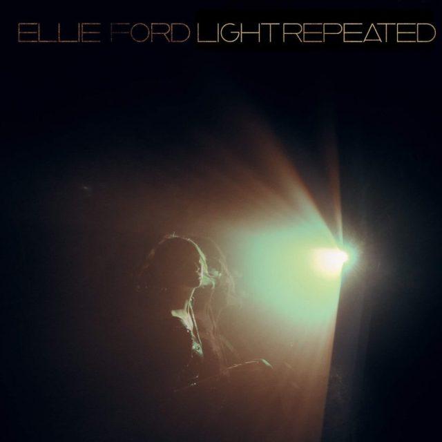 Ellie Ford album art