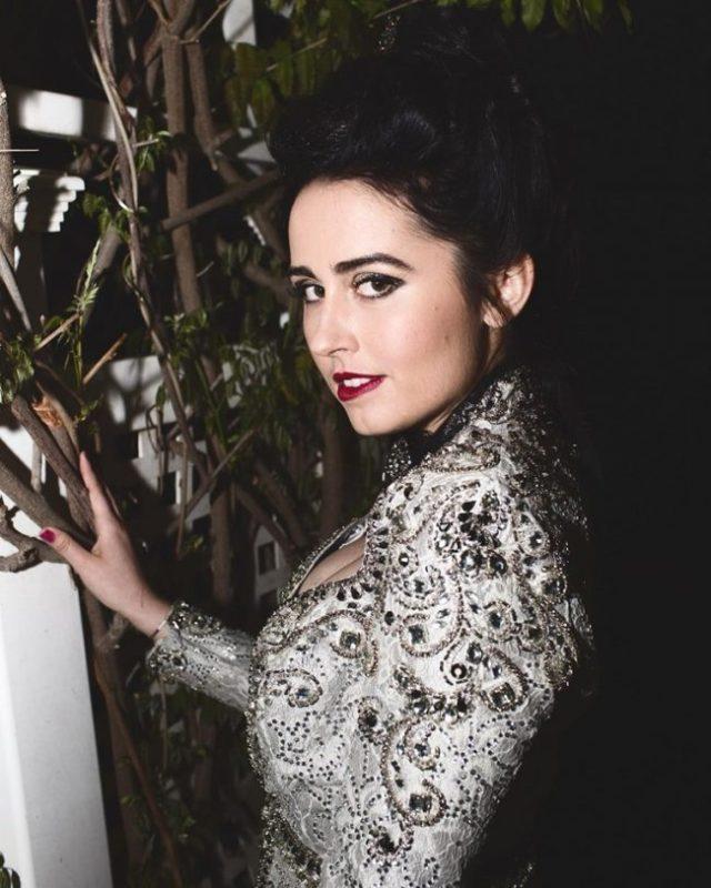 Fiona Grey