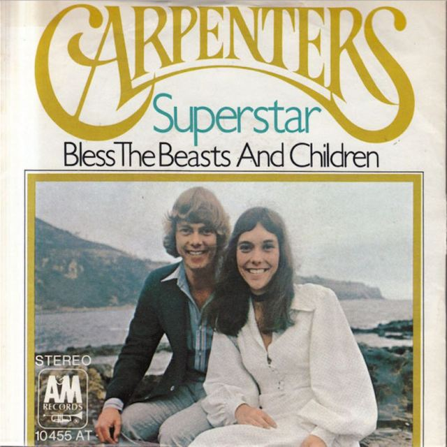 Superstar-Carpenters