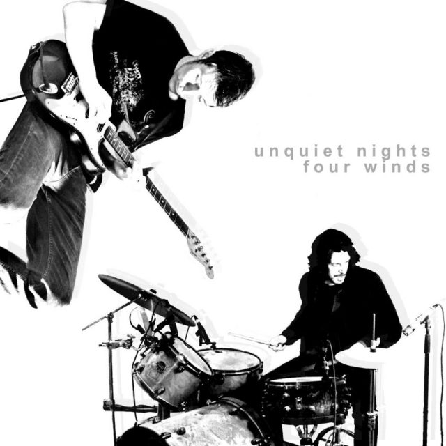 Unquiet Nights Four Winds