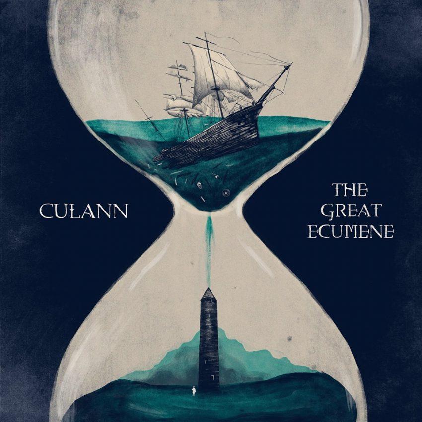 Culann album