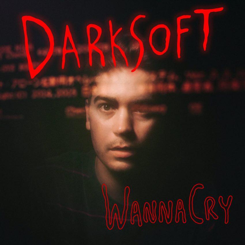 Darksoft single art