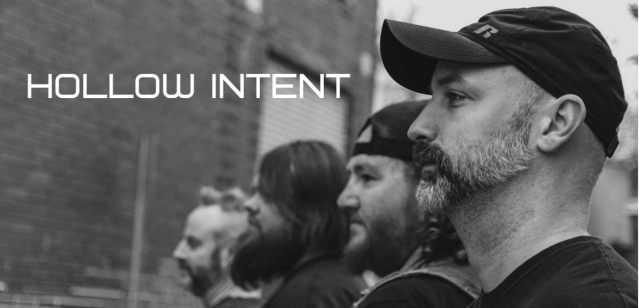 """HOLLOW INTENT – EP Review: """"Monster"""""""