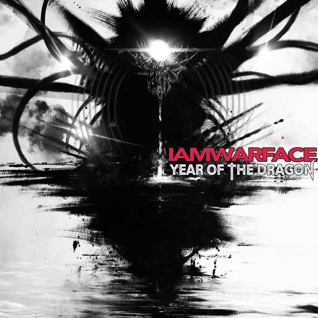 "IAMWARFACE – Album Review: ""Year of the Dragon"""