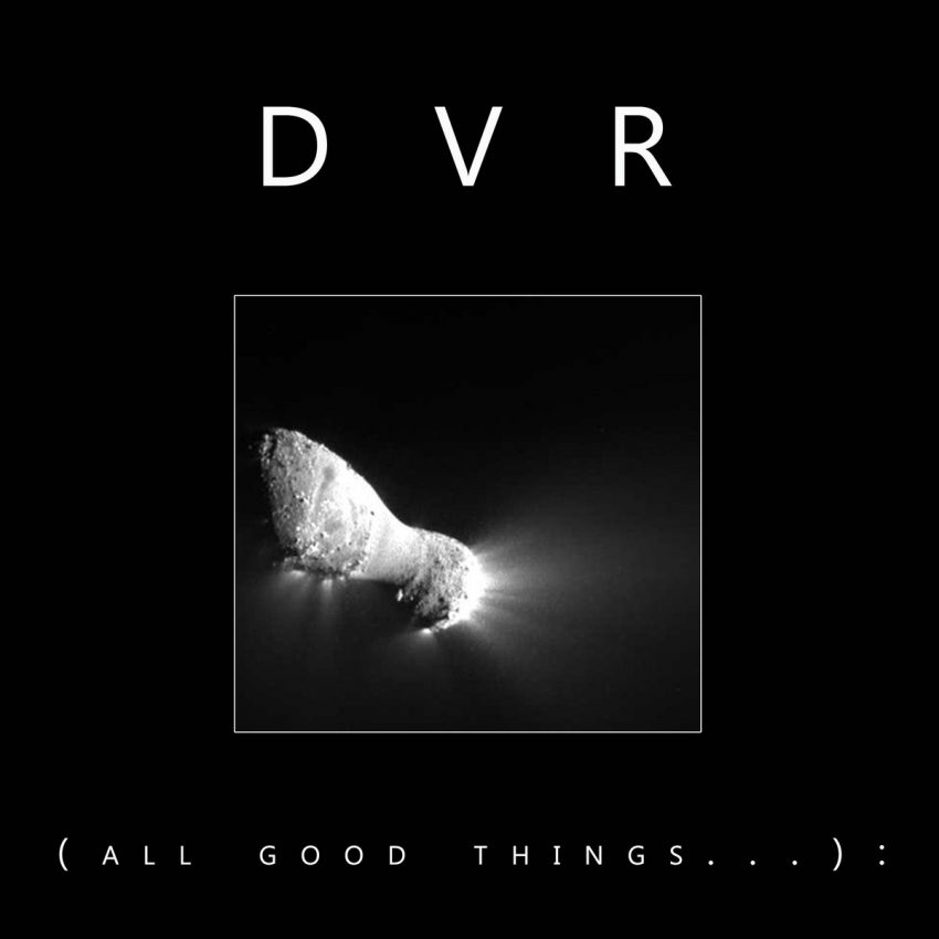DVR All Good Things - Copy