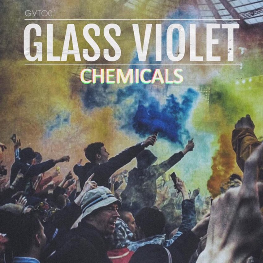 Glass Violet Chemicals