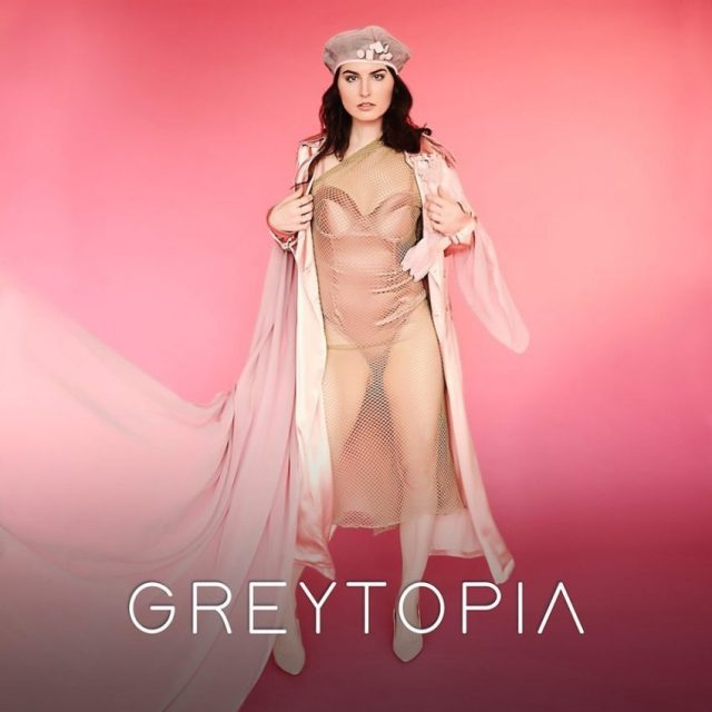 Karolina Rose Greytopia