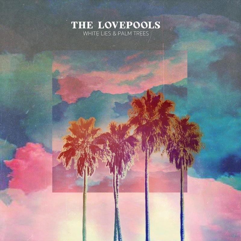 The Lovepools single art