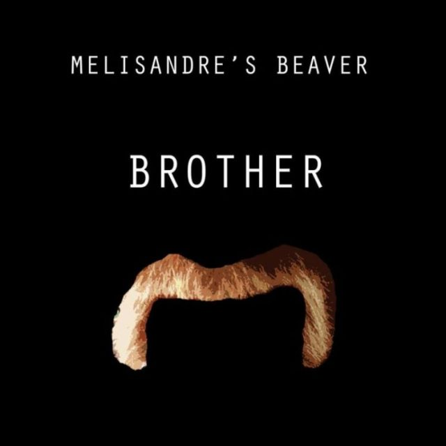 Melisandre's Beaver single art