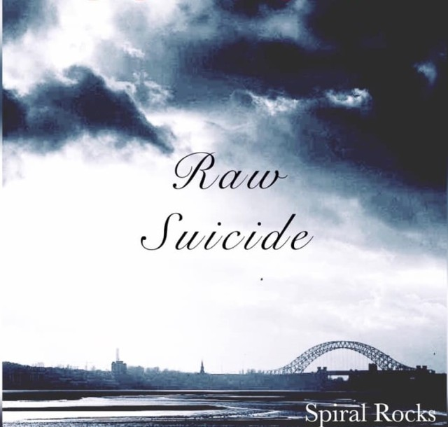 Spiral Rocks Raw Suicide