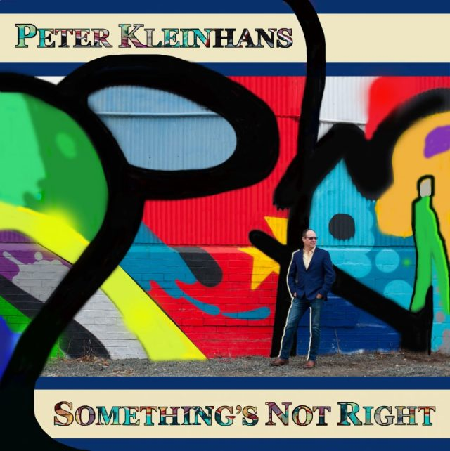 Something's Not Right cover