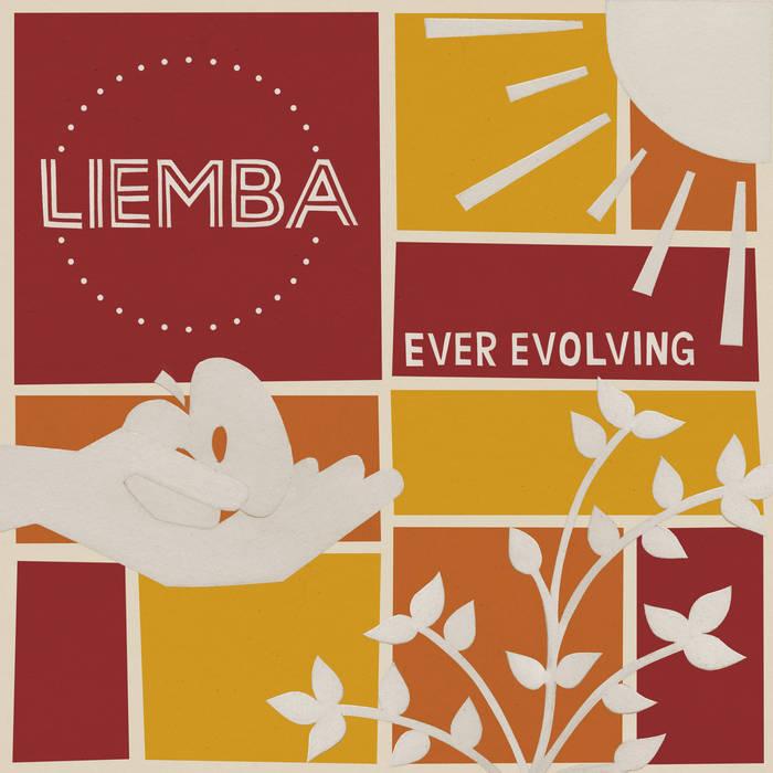 Liemba EP art