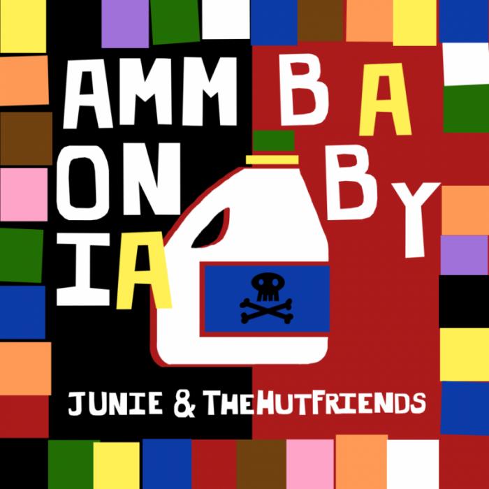 Junie & HF-Ammonia-Baby