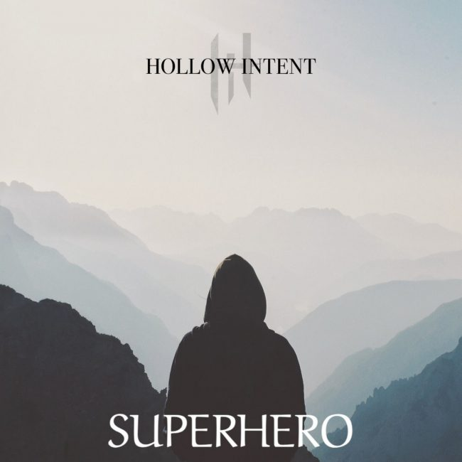 Hollow Intent Superhero