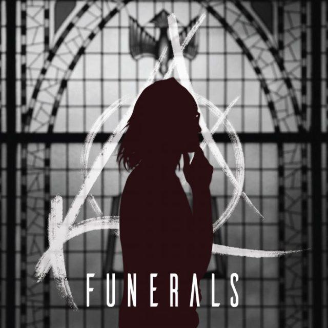 Krosst Out Funerals
