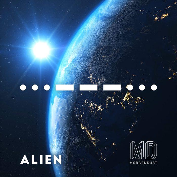 Morgendust Alien