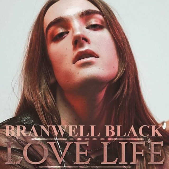 Branwell Black Love Life