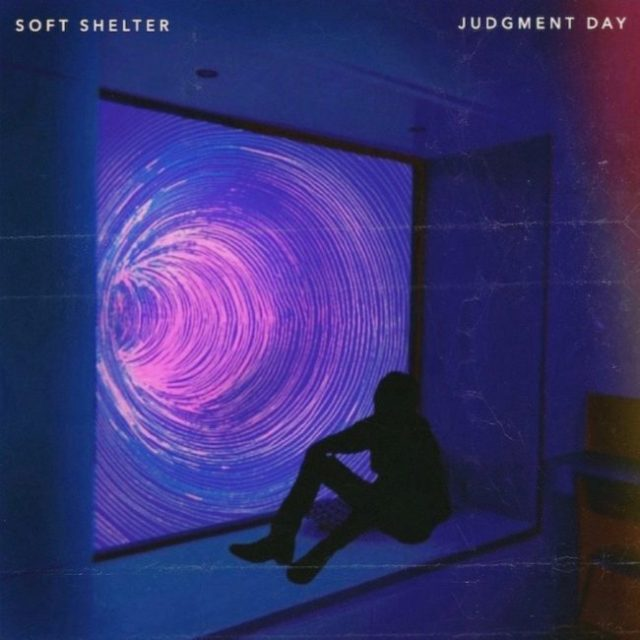 Soft Shelter EP Art